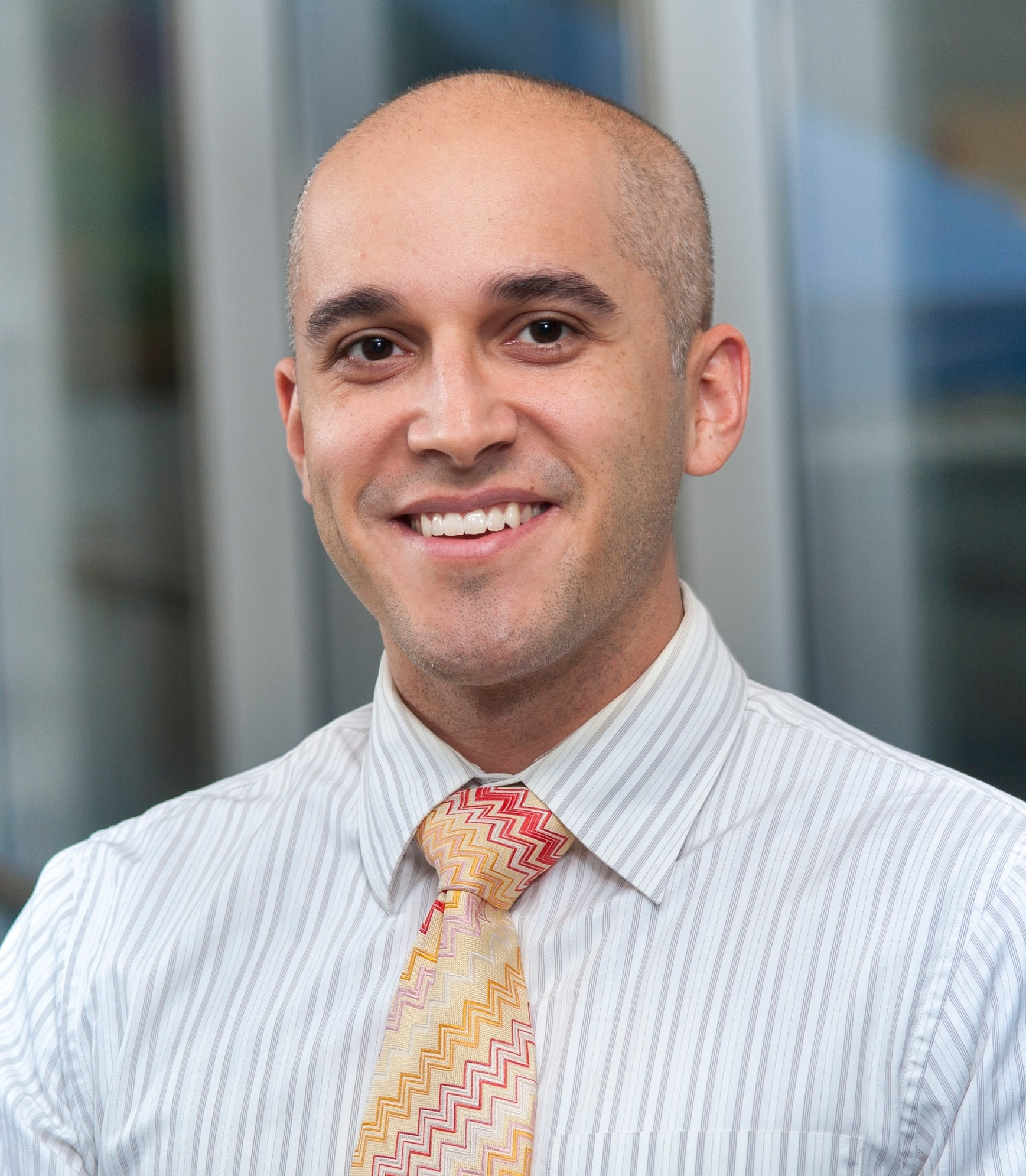 Nelson Sanchez, MD. Source: Ethan Kavet