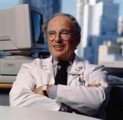 Dr. Paul Marks