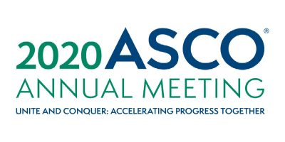 ASCO 2020 annual meeting logo