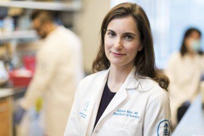 Dr. Adrienne Boire