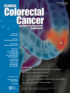 Known high-penetrance genetic predisposition syndromes account for a minority of all familial colorectal cancer, leaving much of the genetic basis of CRC unexplained.